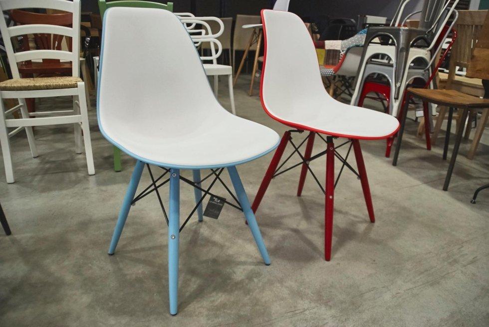 Vendita tavoli e sedie - Varedo - La Nova Sedia