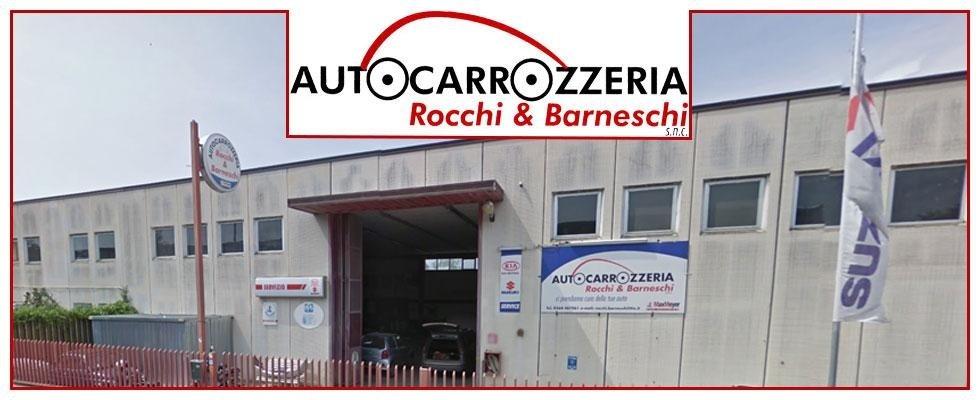 Autocarrozzeria Rocchi e Barneschi, Grosseto (GR)