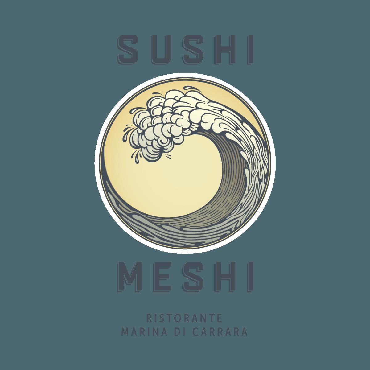 Sushi Meshi logo