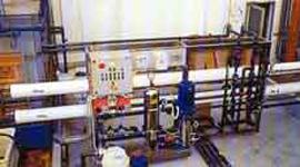 depuratore acqua