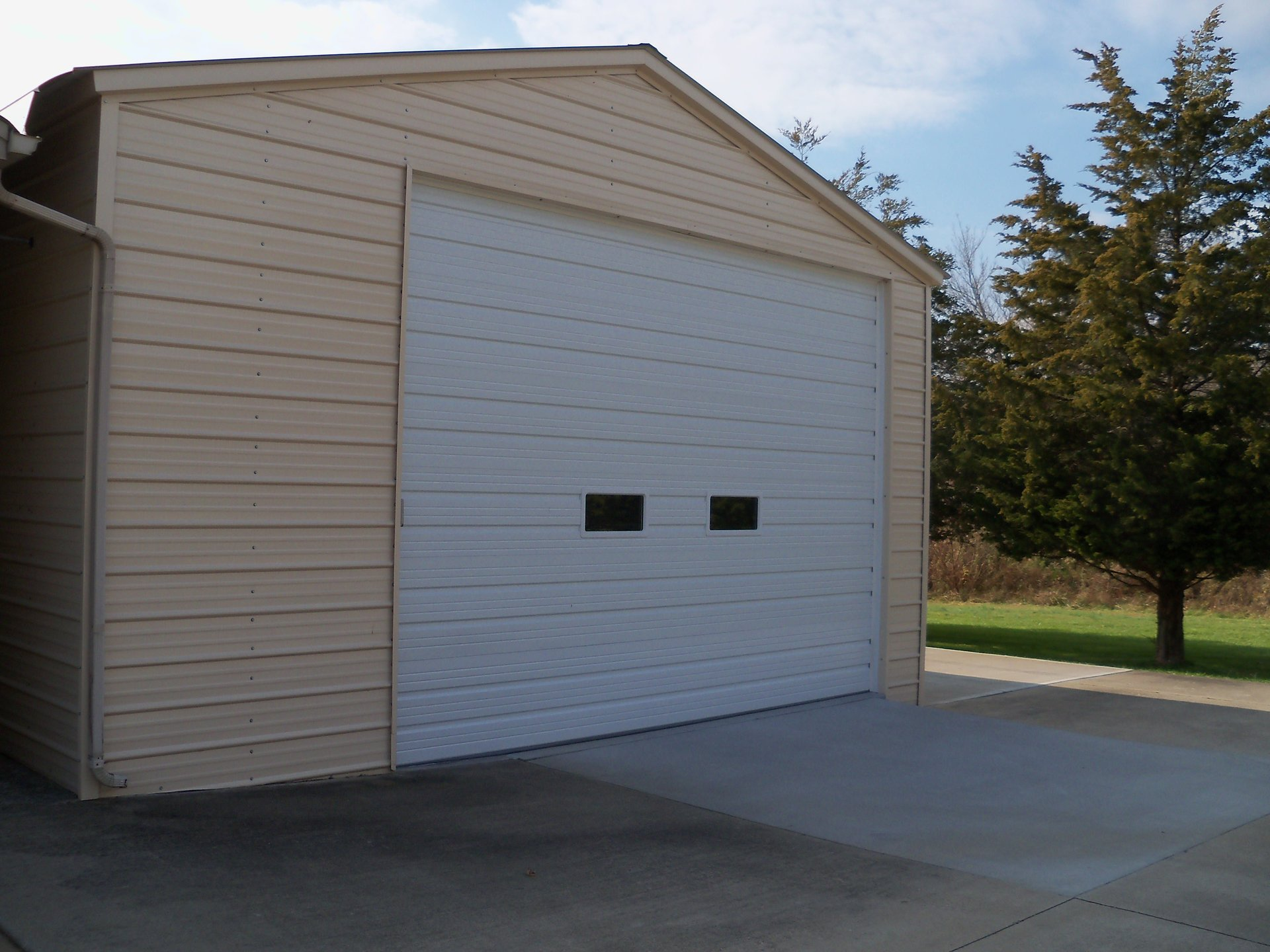 Garage doors advanced door systems west chester oh before rubansaba
