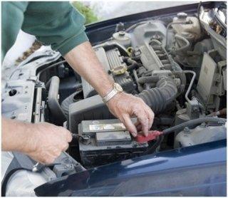 riparazioni veicoli
