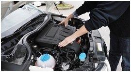 riparazioni veicoli da strada