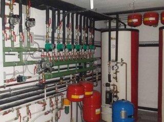 Termoregolazione ed accessori termoidraulici