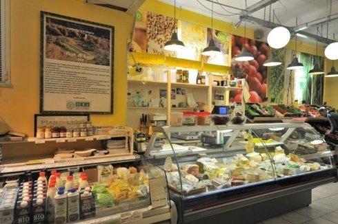 alimenti regionali, alimenti tipici