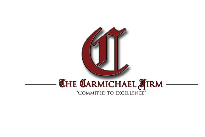 The Carmichael Firm Logo