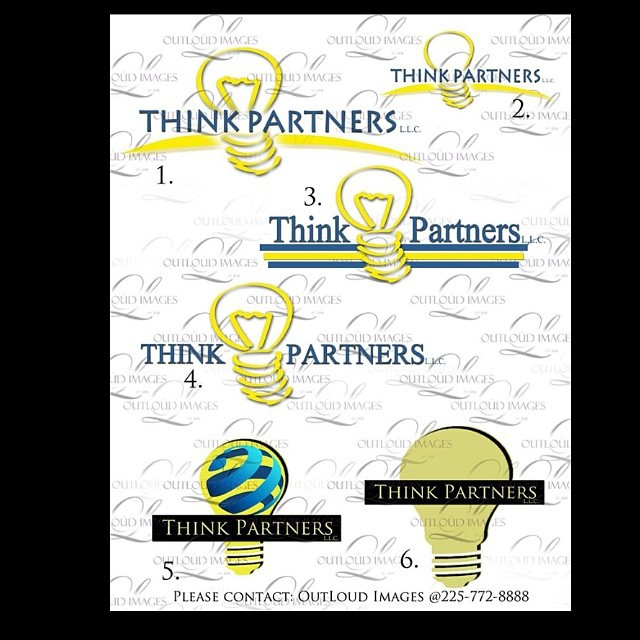 logo proof- think partners