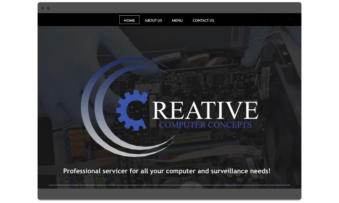 ccconceptsbr.com - web design