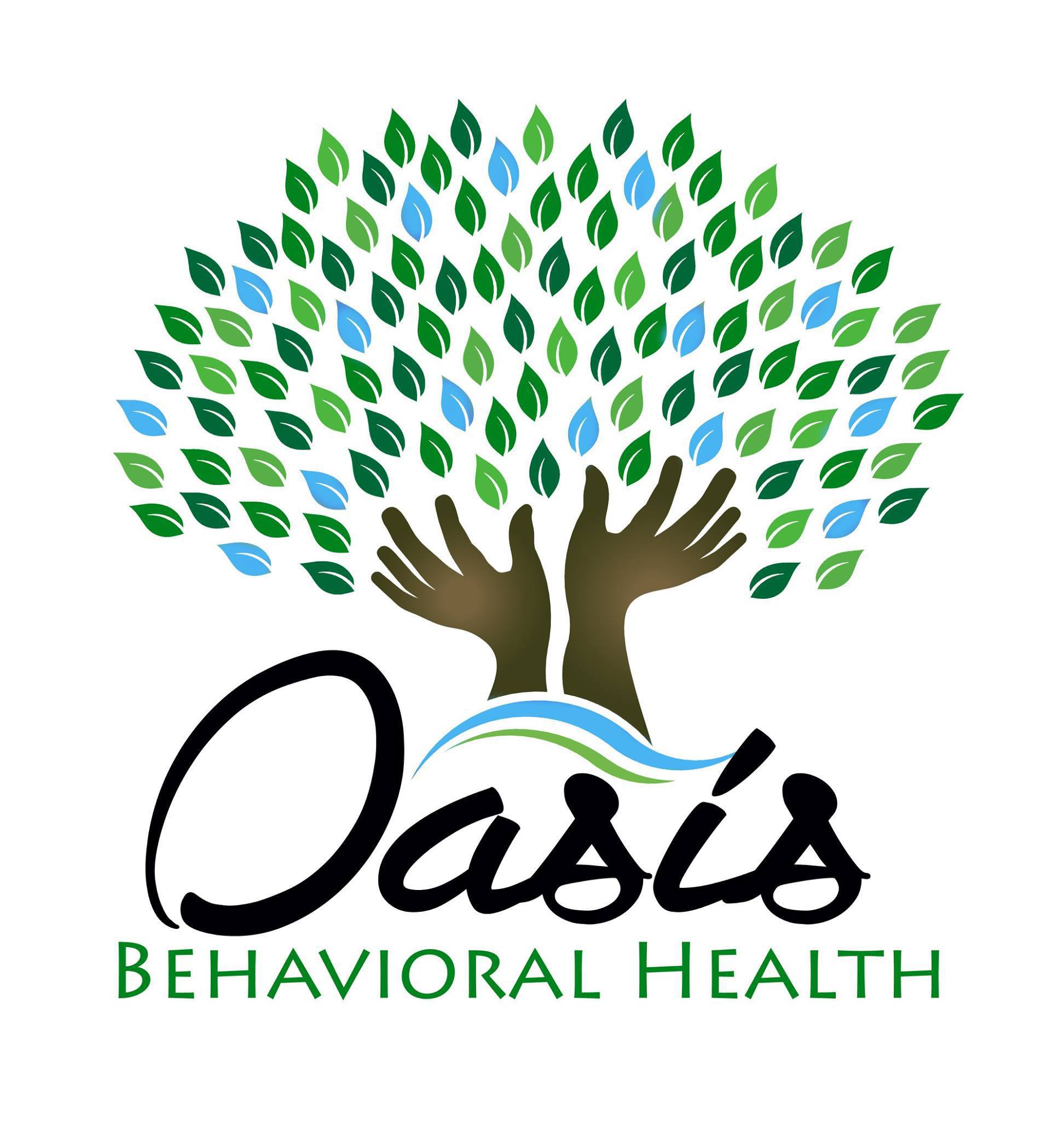 Oasis Behavior Logo