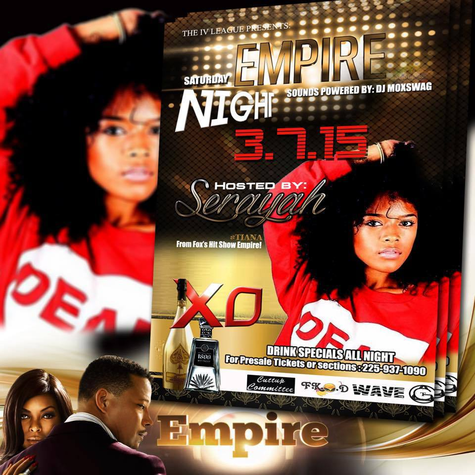 Night club flyers, Event flyers, outloudimages