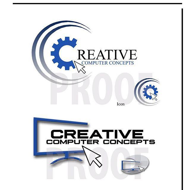 logo proof- creative computer concepts
