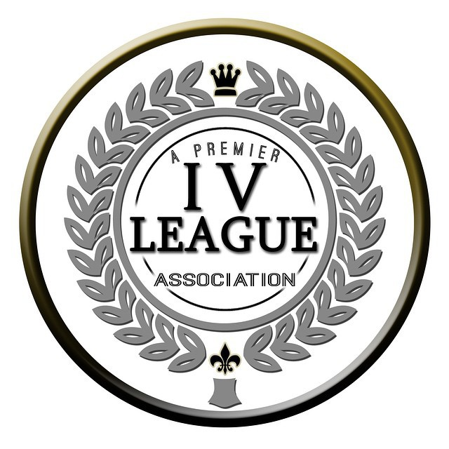 Iv League Logo
