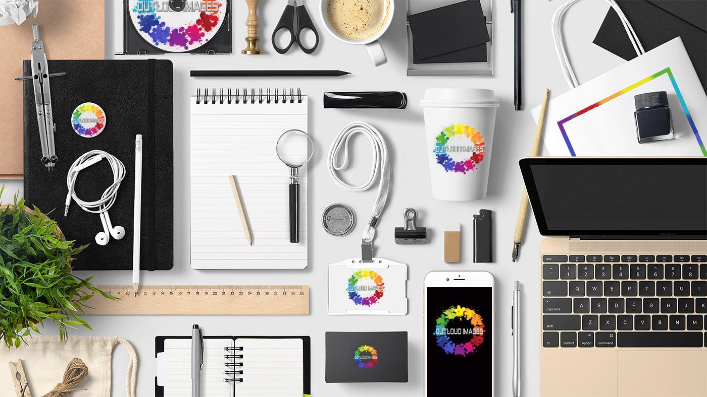 Logo, Business Branding, Business Identity