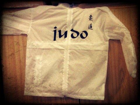 felpa judo