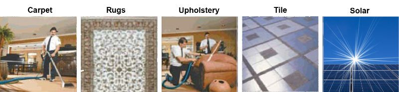 Do it all commercial cleaning