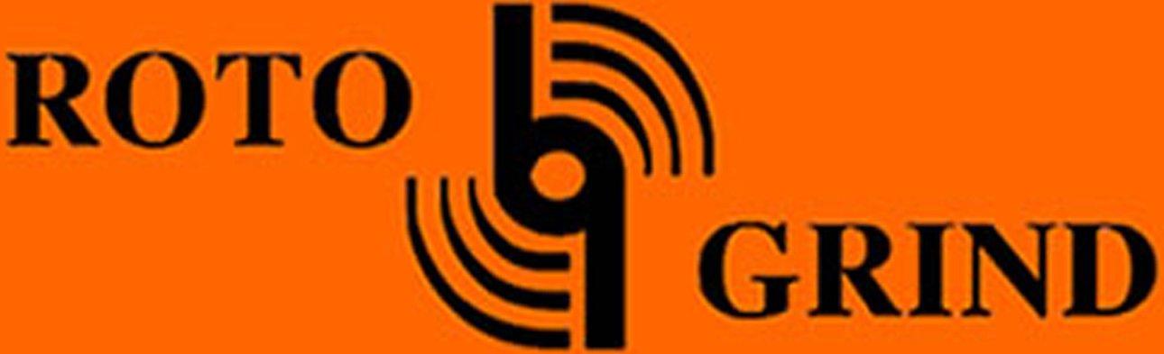 Roto Grind logo