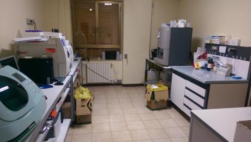 pulizie di uffici