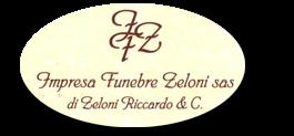 Logo Zeloni Onoranze Funebri