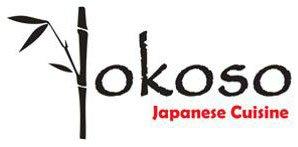 yokoso logo