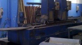 lavorazioni industriali, pulitura metalli, lucidatura metalli