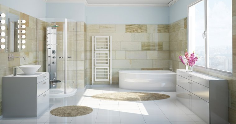 Need top quality bathroom tiling in and around Torquay?