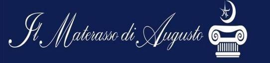 logo Il Materasso di Augusto