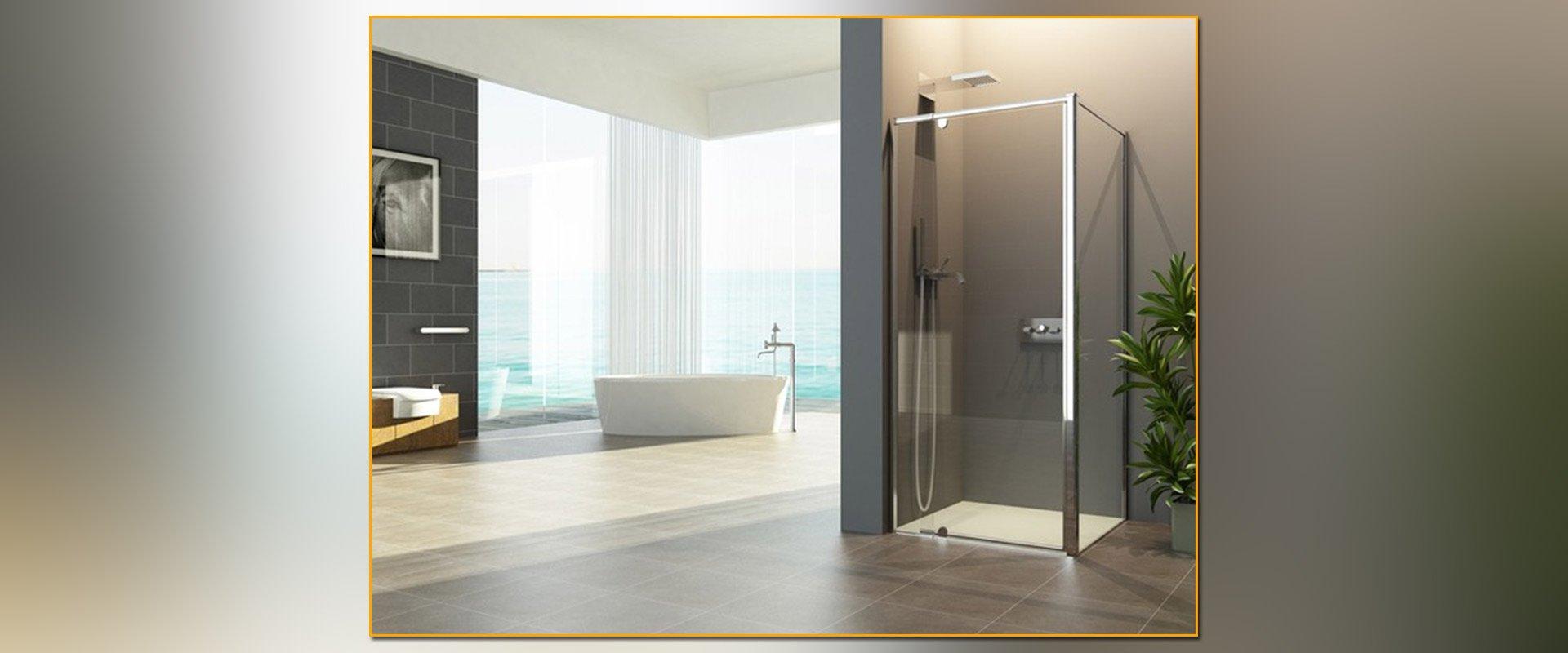 Shower Screens | Geelong