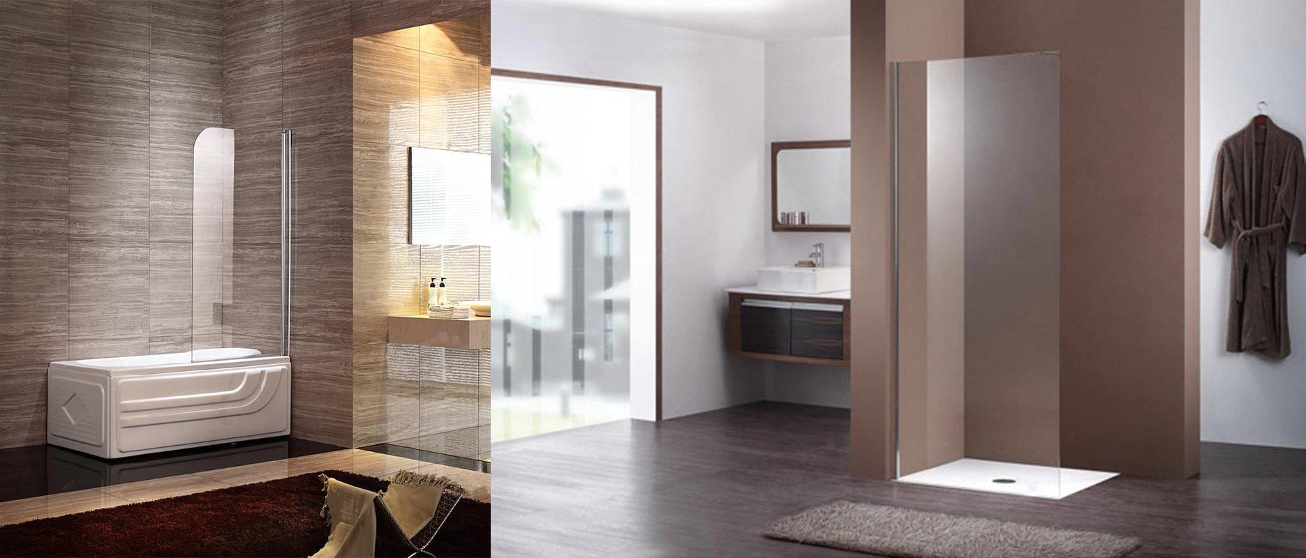 Frameless Showers Geelong