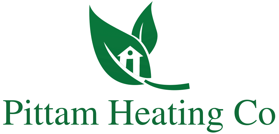 Pittam Heating Co logo