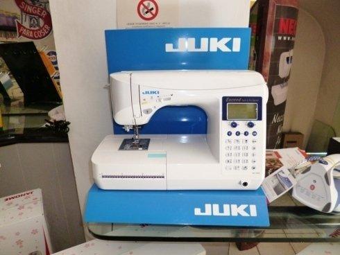 JUKI macchina per cucire