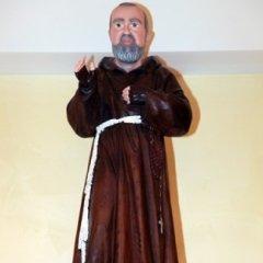 statuette religiose
