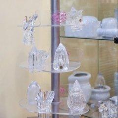 articoli eleganti in cristallo