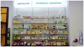 prodotti per fitoterapia