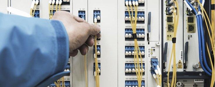 Tele-Matic Quadri Elettrici