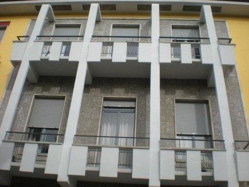 rifacimento facciate condominiali