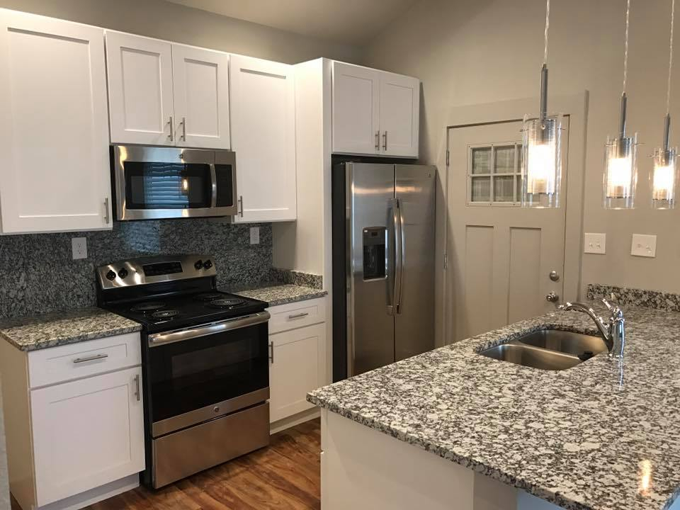 apartment finder bentonville