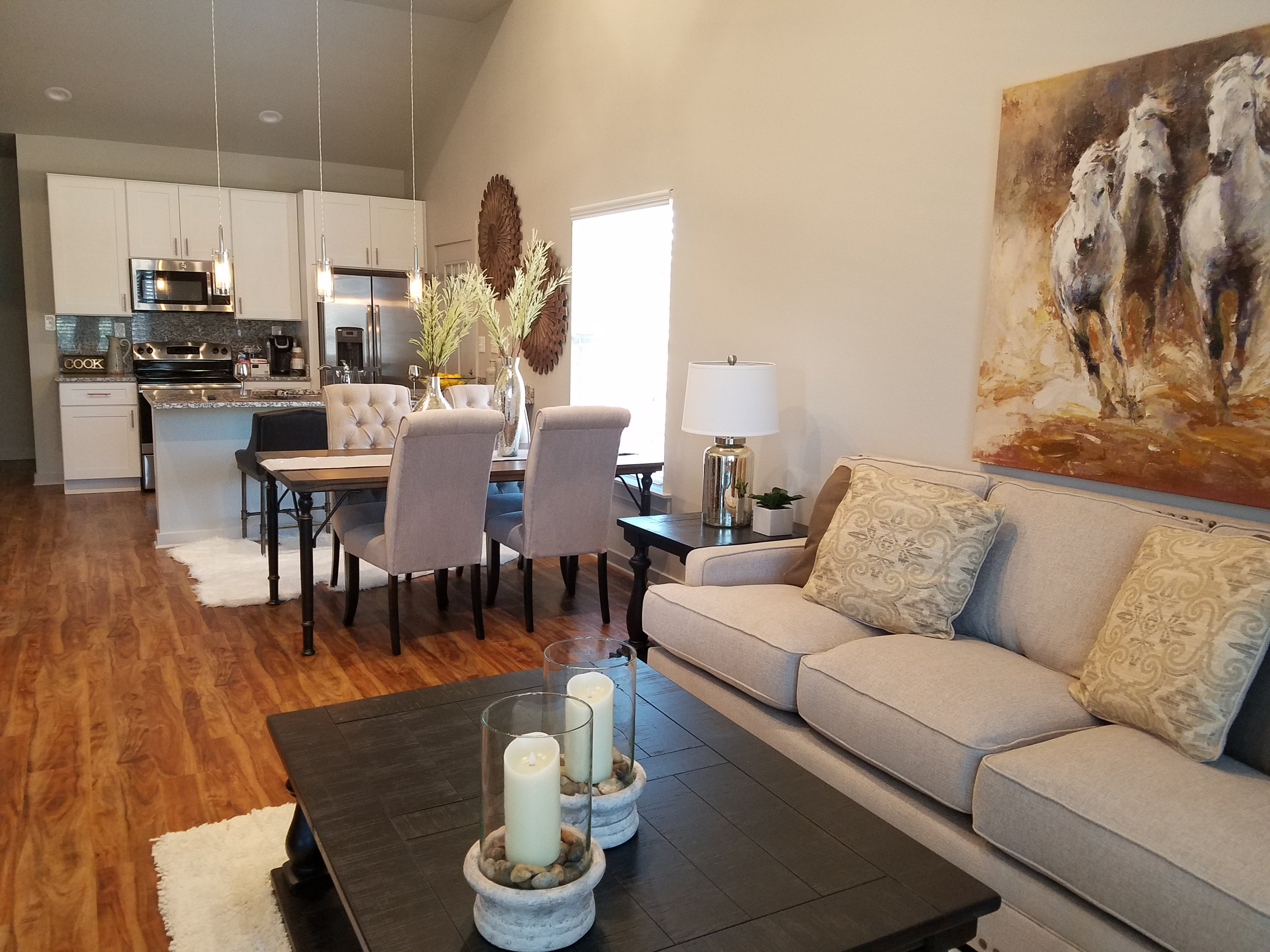 apartment search bentonville, ar