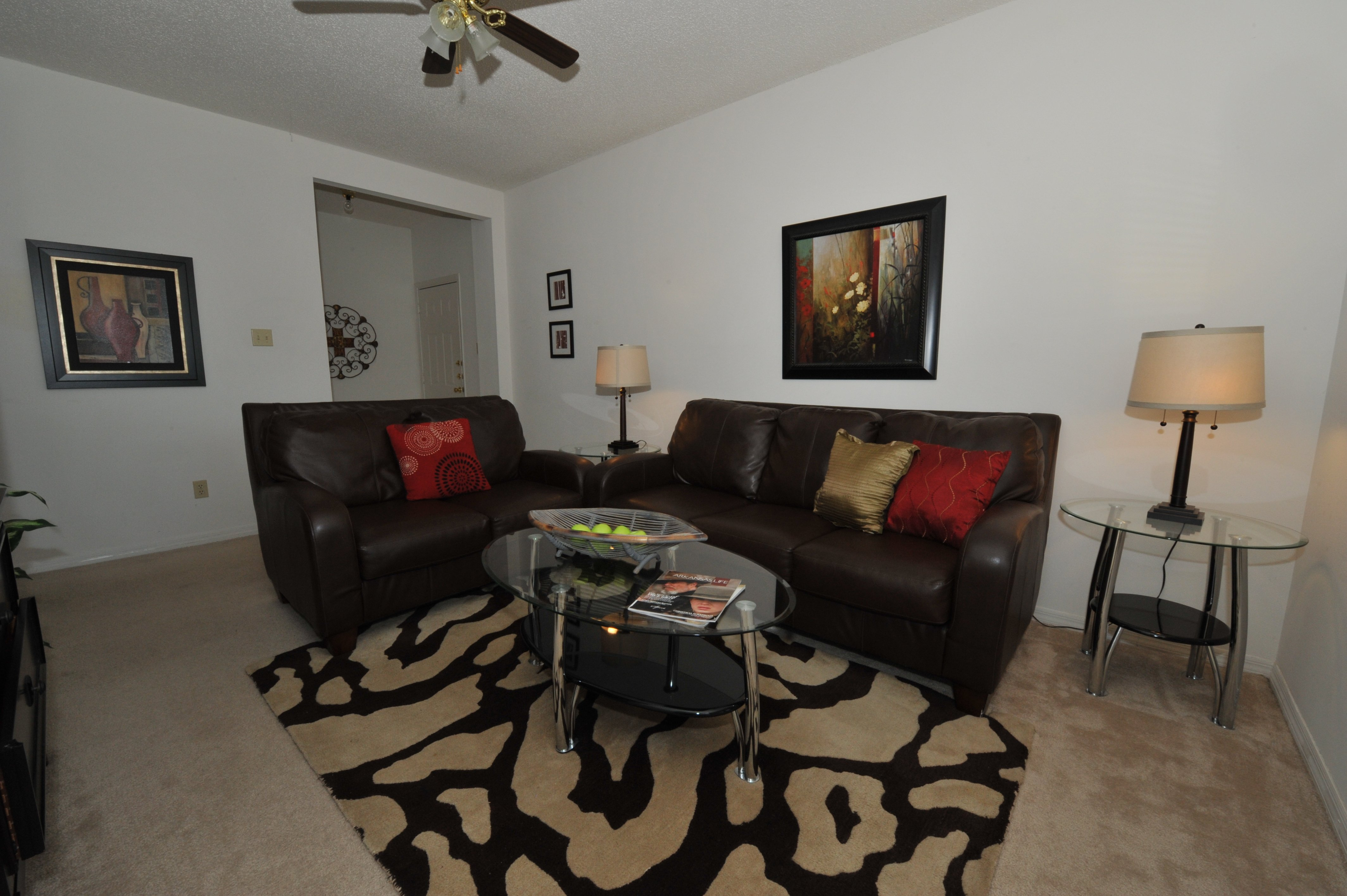 apartment search in west little rock