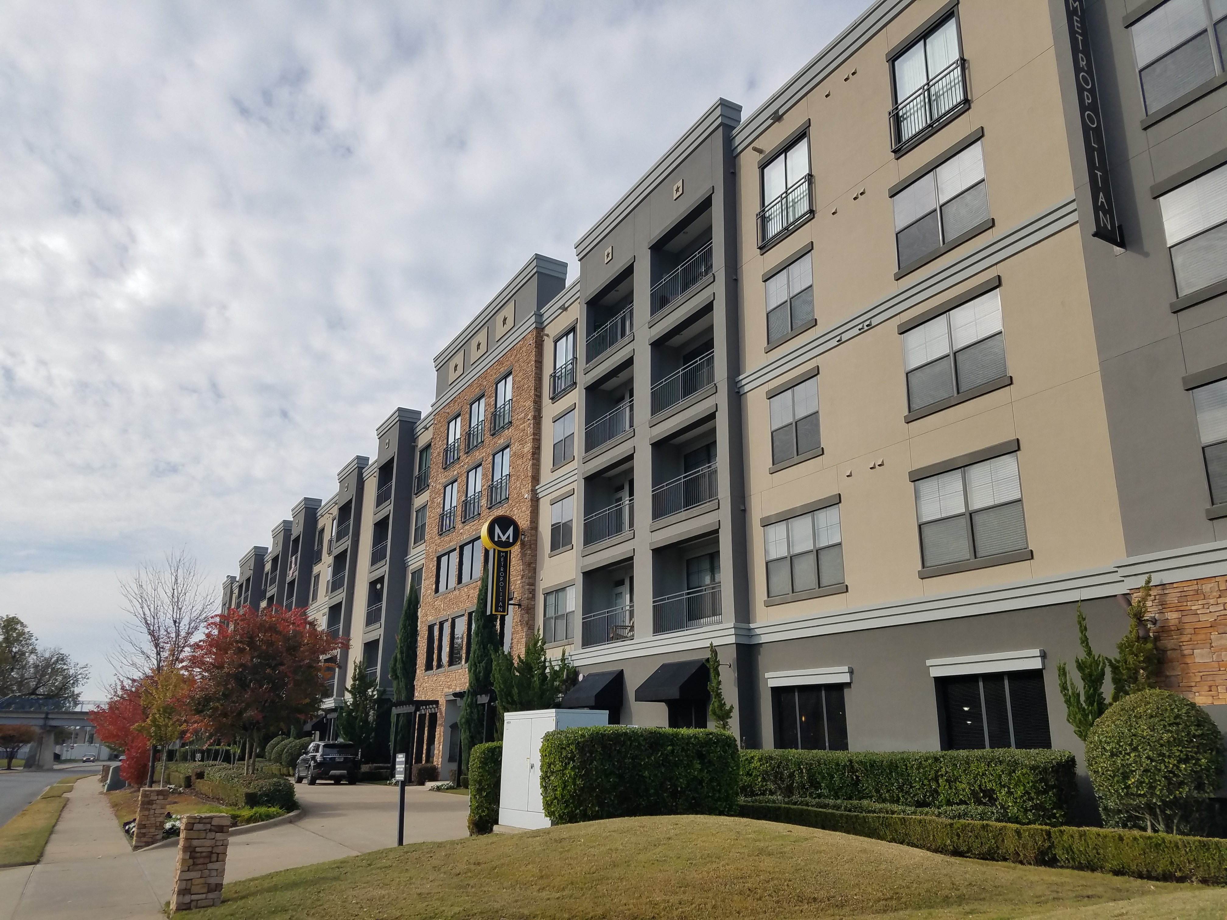 apartment search little rock