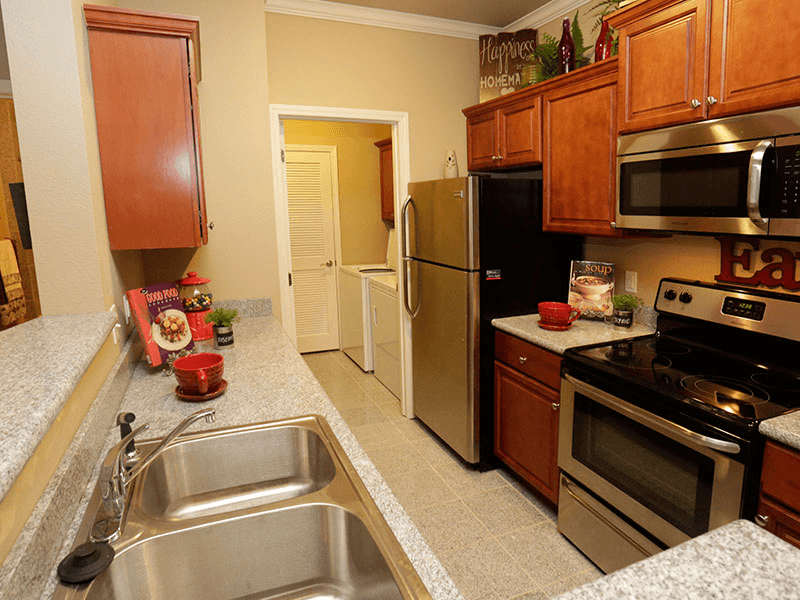 apartment search north little rock, ar