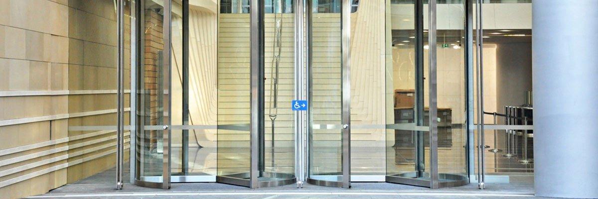 aluminium shopfront fabrications custom design