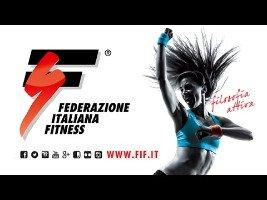 logo federazione italiana fitness