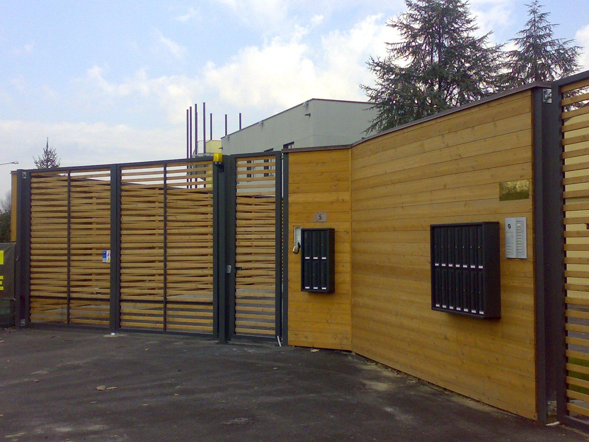 recinzioni imola