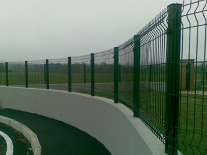 rete di recinzione