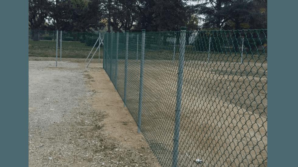 recinzioni private