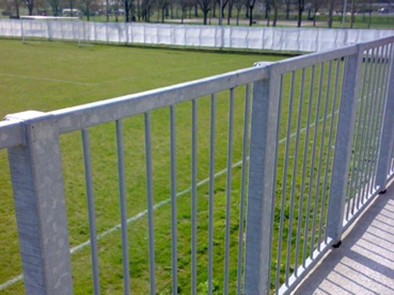 barriera campo sportivo