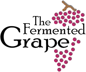 The Fermented Grape logo