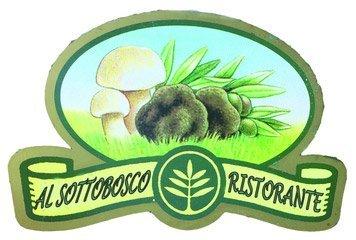 Ristorante Al Sottobosco - Logo