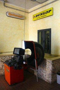 pneumatici per mezzi pesanti