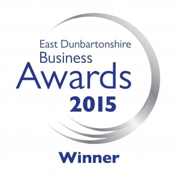 East Dunbartonshire business award